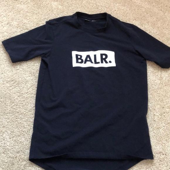 cute cheap various colors top-rated discount Balr shirt